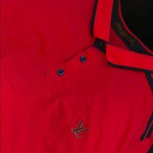 Louis Vuitton Men's Polo T-shirt